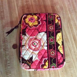 Vera Bradley IPad mini pouch